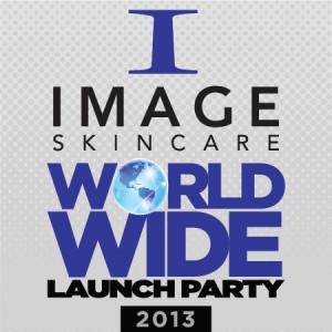 IMAGE Skincare Worldwide Launch Party 2013