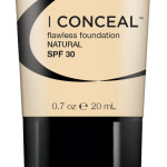 I CONCEAL Foundation