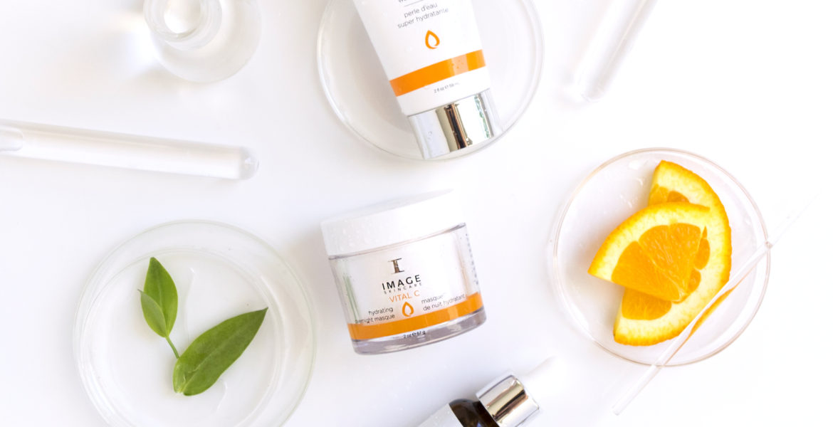 Introducing 4 Brand-New Skincare Gems From Image Skincare!