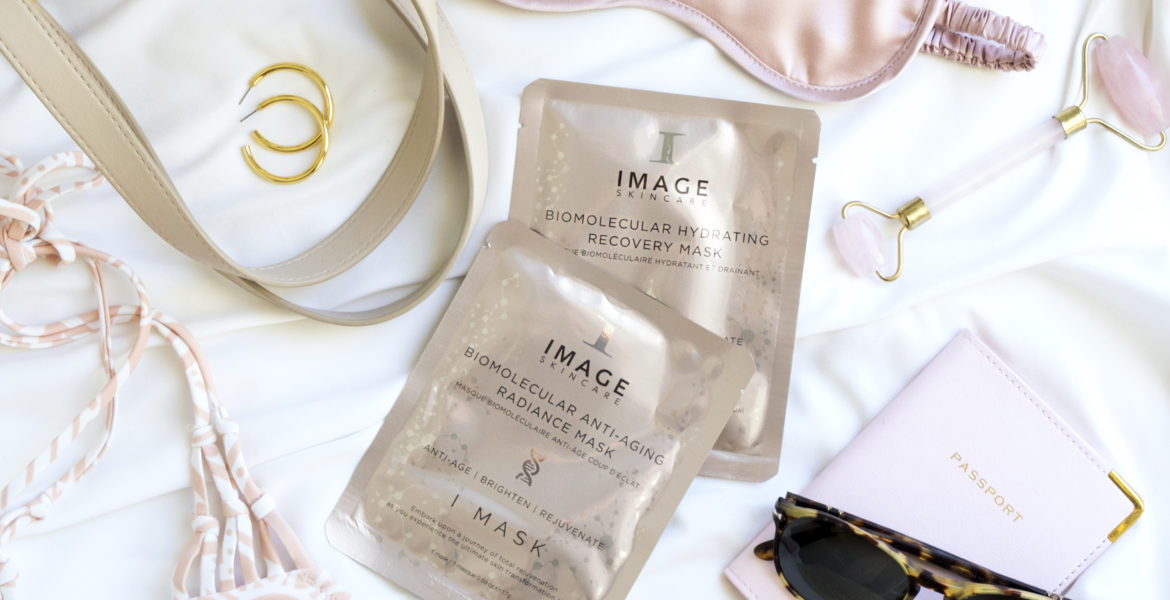 Sheet Masks: The Best Way to Fight Travel-Induced Dullness and Dryness