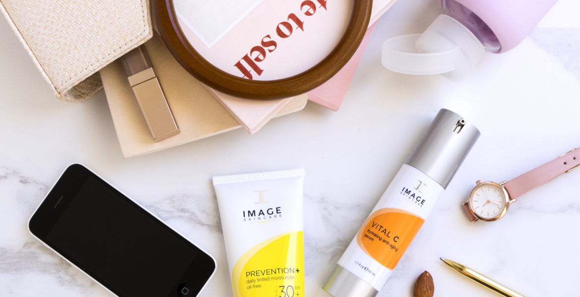 Back to School: Super-Simple Skin Care for Busy Moms