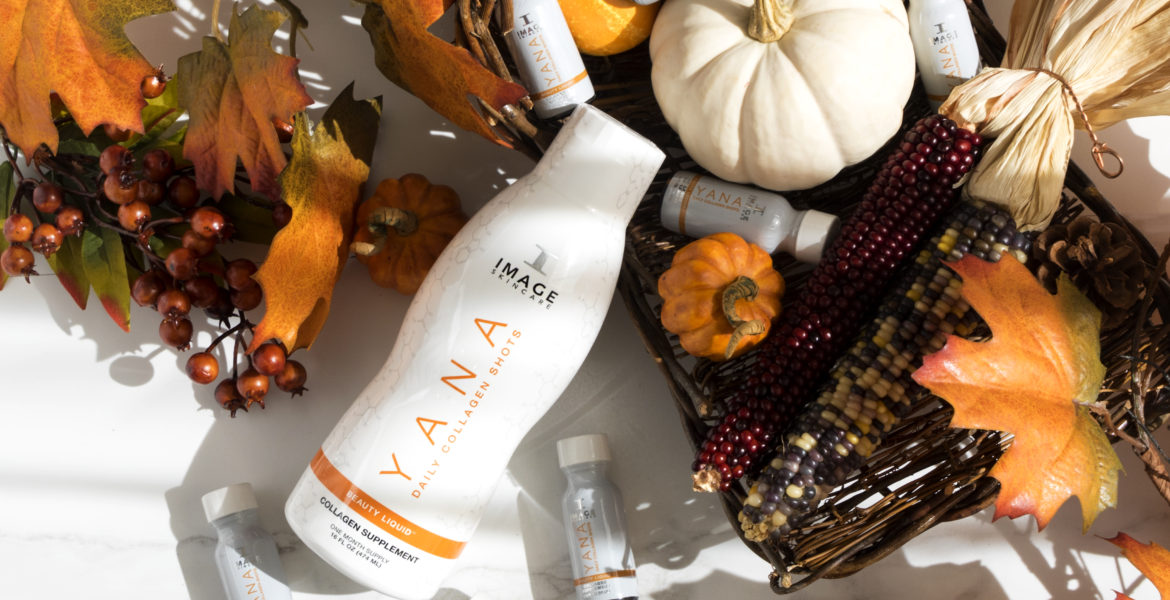 What Skincare Experts Are Thankful For