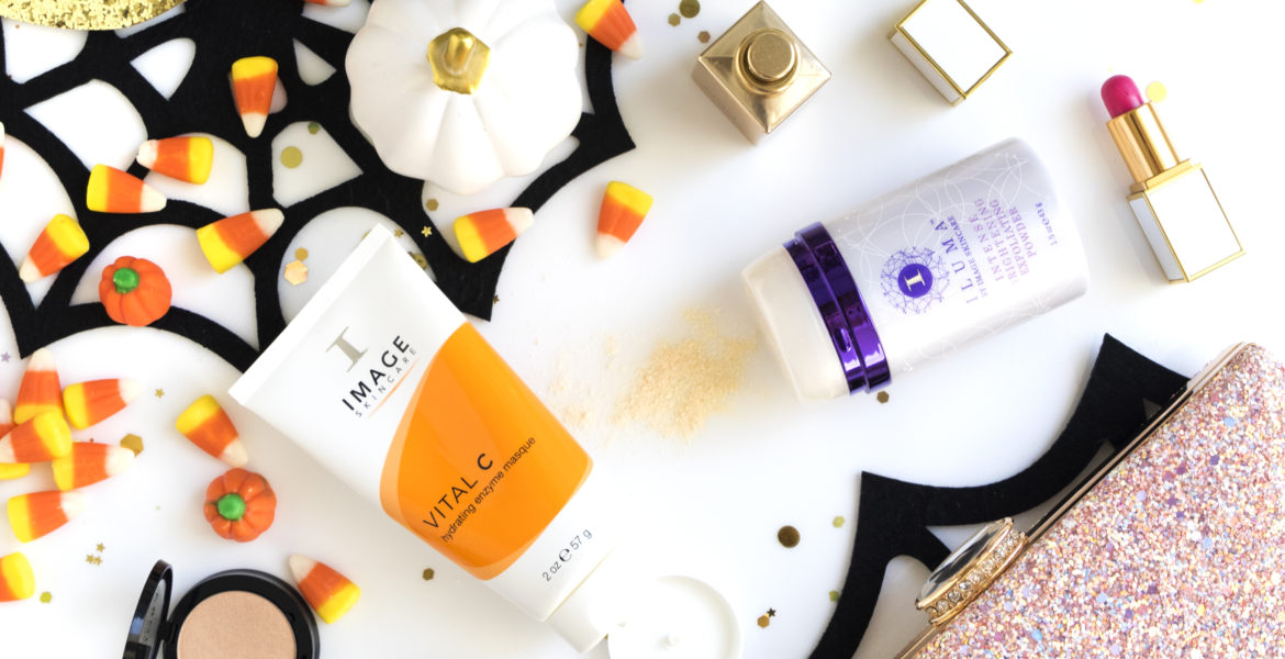 How to Purify Your Skin From Halloween Makeup